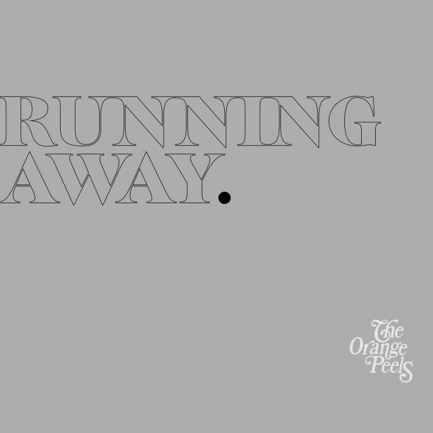 running-away-single-art